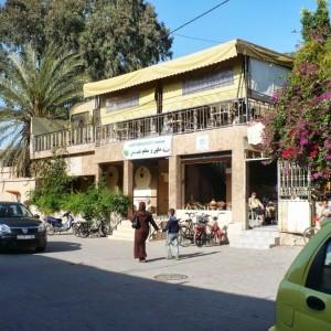 Cafe Tadamun Taroudant