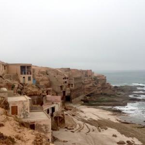 Village de Douira